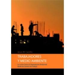 Libro: Trabajadores y emdio ambiente