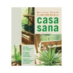 Libro: El libro de la casa sana