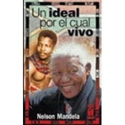 Libro: Un ideal por el cual vivo