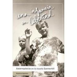 Libro: una infancia en libertad