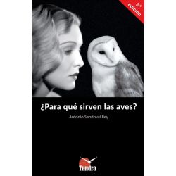 Libro: ¿Para qué sirven las aves?