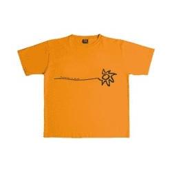 manga-corta-naranja-chico