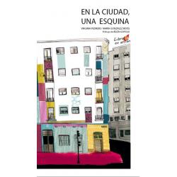 Libro: En la ciudad una esquina