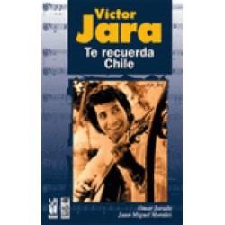 Libro: Víctor Jara