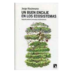Libro: Un buen encaje en los ecosistemas
