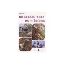 Libro: Un ecosistema en mi balcón