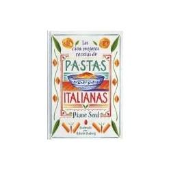 Libro: Las cien mejores recetas de pasta italiana