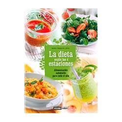 Libro: La dieta según las 4 estaciones