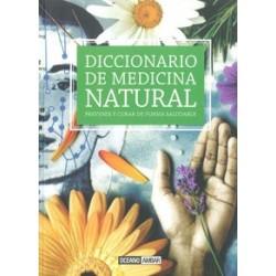 Libro: Diccionario de medicina natural