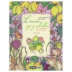 Libro: Limón, ajo y cebolla y otros