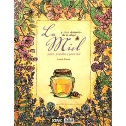 Libro: La miel y otros derivados de la abeja