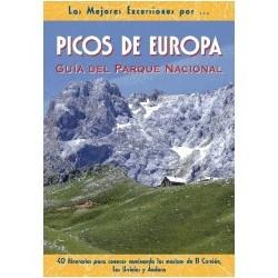 Libro: Picos de Europa