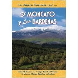 Libro: El Moncayo y Las Bardenas