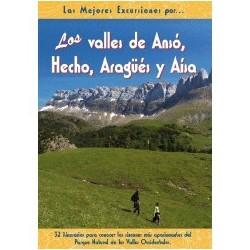 Libro: Los valles de Ansó, Hecho, Aragüés y Aísa