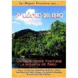 Libro: Los cañones del Ebro