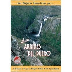 Libro: Las arribes del Duero