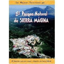Libro: El Parque Natural de Sierra Mágina