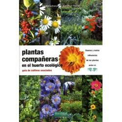 Libro: Plantas compañeras