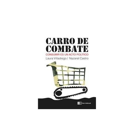 Libro: Carro de combate