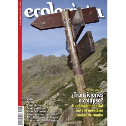El ecologista nº 83. Invierno 2014