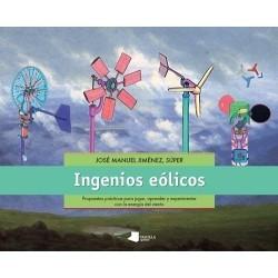 Libro: Ingenios eólicos