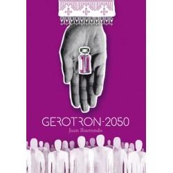Libro: Gerotrón 2050