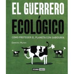 Libro: El guerrero ecológico