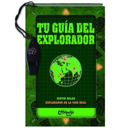 Libro: Tu guía del explorador