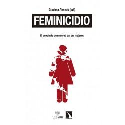 Libro: Feminicidio