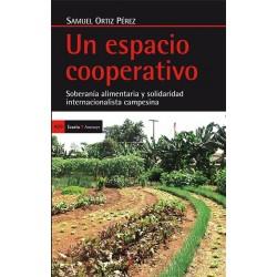 Libro: Un espacio cooperativo