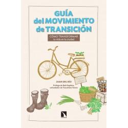 Libro: Guía del movimiento de transición