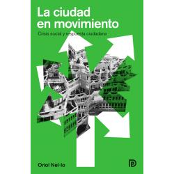 Libro: La ciudad en movimiento