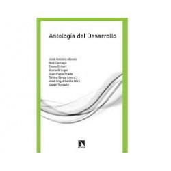 Libro: Antología del desarrollo
