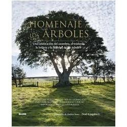 Libro: Homenaje a los árboles