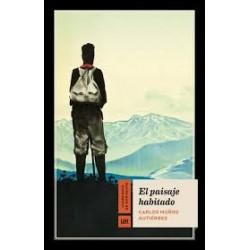 Libro: El paisaje habitado
