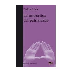 Libro: La  aritmética del patriarcado