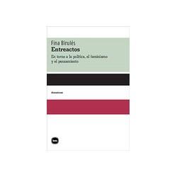 Libro: Entreactos