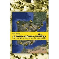 LIbro: La bomba atómica española