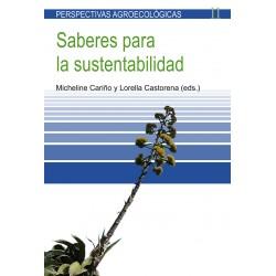 Libro: Saberes para la sustentabilidad