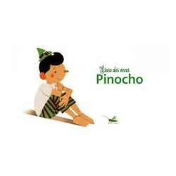 Libro: Érase dos veces Pinocho