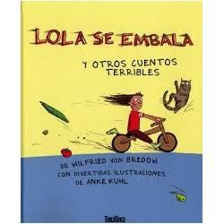 Libro: Lola se embala