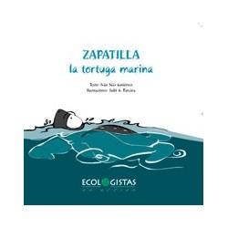 libro-cuento-zapatilla-la-tortuga-marina