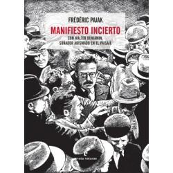 Libro: Manifiesto incierto