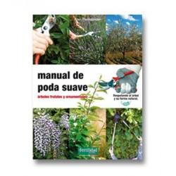 Libro: Manual de poda suave