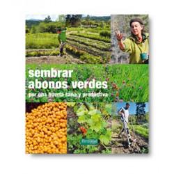 Libro: Sembrar abonos verdes