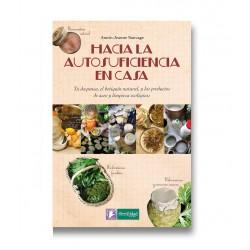 Libro: Hacia la autosuficiencia en casa