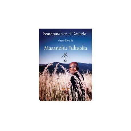 Libro: Sembrando en el desierto