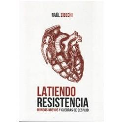 Libro: Latiendo resistencia