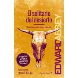 Libro: El solitario del desierto