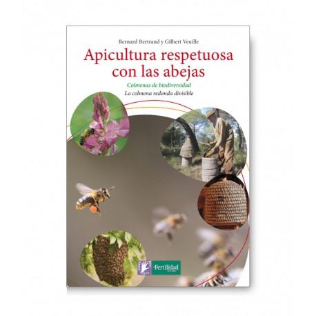 Libro: Apicultura respetuosa con las abejas